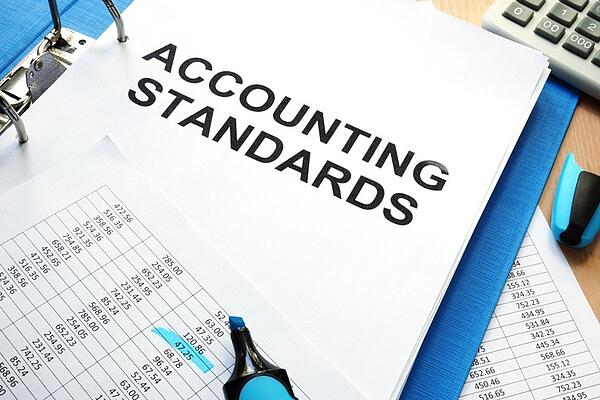 accounting standards 3