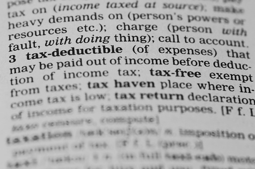 deductible business expenses 2