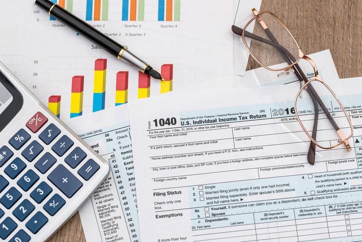 income tax preparation 2