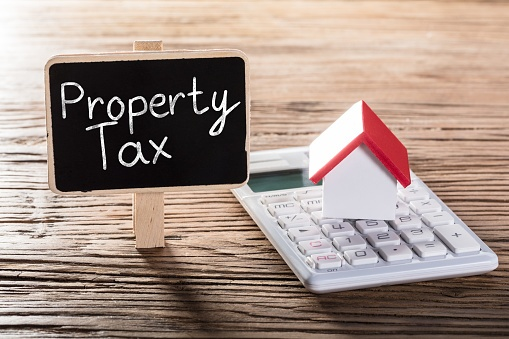 property tax 2