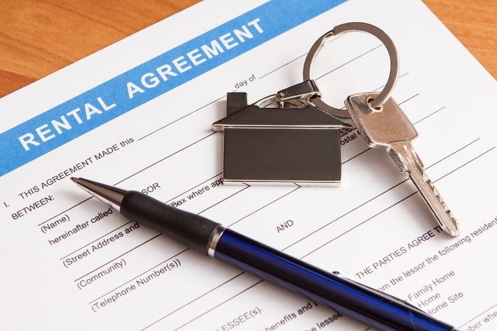 residential rental property 2